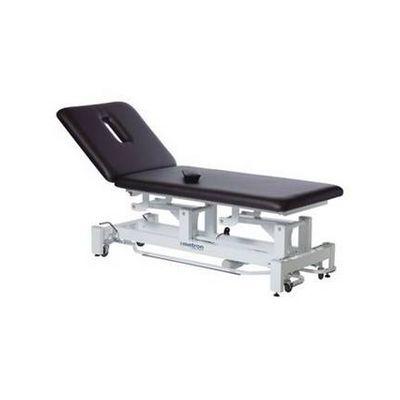 מעולה  מיטה רפואית: מיטת בדיקה תפעול רגל חשמלי - אלקטרו קנול AO-12